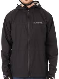 mens mtb jacket dakine black shield mtb jacket dakine freestylextreme america