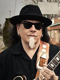 Blind Guitarist From Roadhouse Blues Roots R U0026b Music News And Announcements Alligator Records