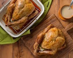 rachael s two small roast turkeys rachael