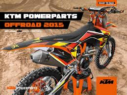ktm powerparts offroad 2015 us by ktm sportmotorcycle gmbh issuu