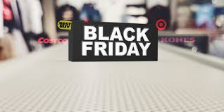 black friday deals not found on