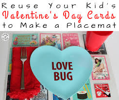 kids valentines day cards a way your kids can keep all their s day cards