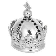 debenhams silver crown lamp at debenhams com homeware pinterest