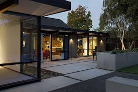Eichler Style Renovation Of An Eichler Home In Sunnyvale Decor10 Blog