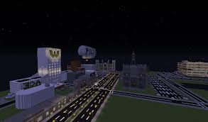 Minecraft New York City Map by Gotham City Map Minecraft Free Here