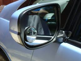 Mirrors For Blind Spots On Cars Gmc Terrain Questions Is Anyone Having Trouble With The