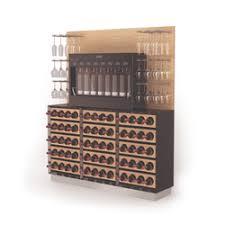 esigo wss1 wine rack cabinet wine racks from esigo architonic