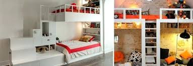 Best Bunk Bed Design Cool Bunk Bed Ideas Bunk Bed Ideas For Small Spaces Ezpass Club