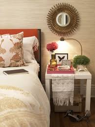 bedroom end table decor 283 best homes bedrooms images on pinterest bedroom bedrooms