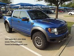 new 4 door jeep truck blue flame 2011 ford f 150 svt raptor crew cab pickup 4 door 6 2l