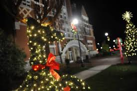 travel bardstown u0027s charm glows even brighter during christmas