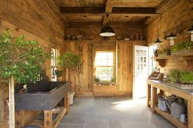 shed interior potting shed ctc g may 2013 rustic shed new york by