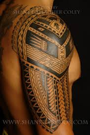 maori tattoos u0026 other popular polynesian tattoos