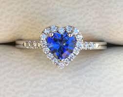Etsy Wedding Rings by Best 25 Blue Wedding Rings Ideas On Pinterest Groom Wedding