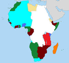map 4 africa map continuation 3 map 4 africa page 4 alternate history
