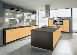 Gray And Yellow Kitchen Ideas Pictures Of Modern Yellow Kitchens Gallery Design Ideas