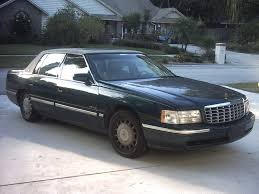 1997 cadillac cts 1997 cadillac overview cargurus
