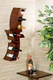 furniture banner wine racks home with multi wine boxes and corner