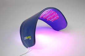 nasa led light therapy red mountain acupuncture light therapy
