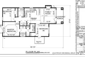 one story floor plans 14 best one story floor plans single story open floor plans open