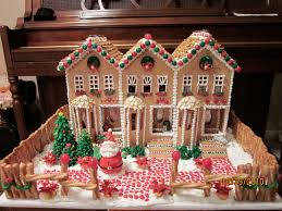 125 best gingerbread houses images on pinterest christmas