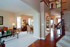 Open Living Space Floor Plans by Perfect Open Floor Plan Homes New Feature Plans With The Main
