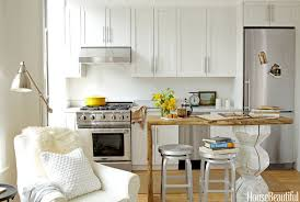 Best Small Kitchen Design Ideas Decorating Solutions For - Small apartment kitchen design ideas