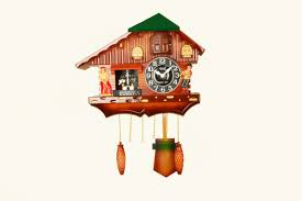 buy ajanta beautiful house designed analog wall clock online at