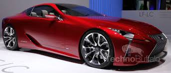 lexus cars 2012 top 10 hottest cars of the 2012 geneva auto show