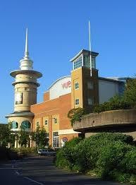 A Place Vue Vue Cinema Basingstoke Festival Place Basingstoke Seminar And