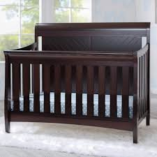 Convertible Sleigh Bed Crib Delta Children Bennington Elite Sleigh 4 In 1 Convertible Crib