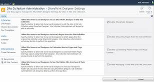 sharepoint designer customizing sharepoint with sharepoint designer 2010