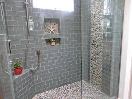grey subway tile bathroom floor best bathroom decoration