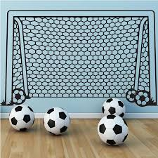 online buy wholesale football wall murals from china football wall
