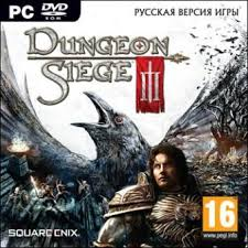 dungeon siege 3 retribution buy dungeon siege 3 collection steam worldwide gift and