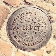 new orleans water meter cover crescent city water meter cover new orleans crescent