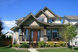 fall round up the best exterior house colours for 2011 warline