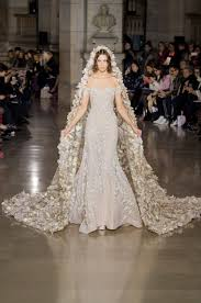couture wedding dress 50 couture wedding dresses 2017 bridal gown trends from