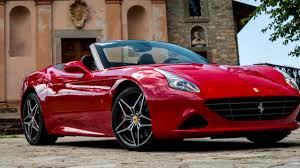 Ferrari California Back - 2017 ferrari california t handling speciale youtube
