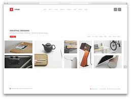 30 awesome wordpress portfolio themes to showcase your work 2017