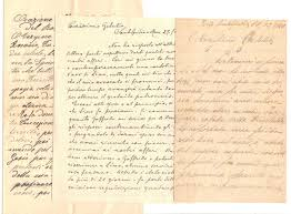 Antique Writing Paper 3 Antique Italian Hand Written Letter Paper Ephemera From Italy