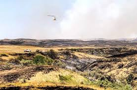 Wildfire Jordan Mt by Montana Faces Long Term Livestock Challenges Amid Wildfires Agdaily