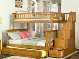 Canada Bunk Beds Absorbing Stairs As Decorations Bunk Beds Then In For