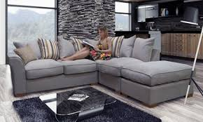 Scatter Back Cushions Hugo Scatterback Sofa Range With Free Delivery From Groupon Uk