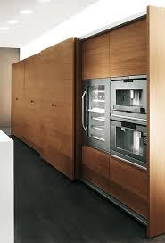 Sliding Door Kitchen Cabinets Italian Kitchen 04 From Mk Style Sliding Doors Everywhere