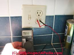 electrical repairs electrical system u0026 wiring hazard inspection