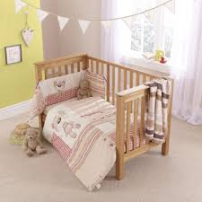 Nursery Cot Bedding Sets by Babies Cot Bedding