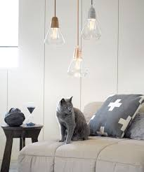 Beacon Lighting Pendant Lights Ando 1 Light Pendant In Cork Glass Kitchen Lighting Pinterest