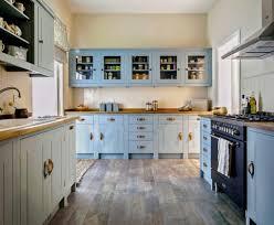 blue kitchen cabinets for alive look groovik kitchen design ideas