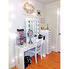 The Vanity Room 191 Best Beauty Room Images On Pinterest Makeup Storage Vanity